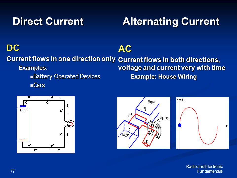 Electricity Components and Circuits  ppt download