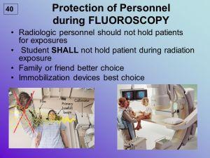 Introduction to Fluoroscopy & Radiation Safety  ppt video
