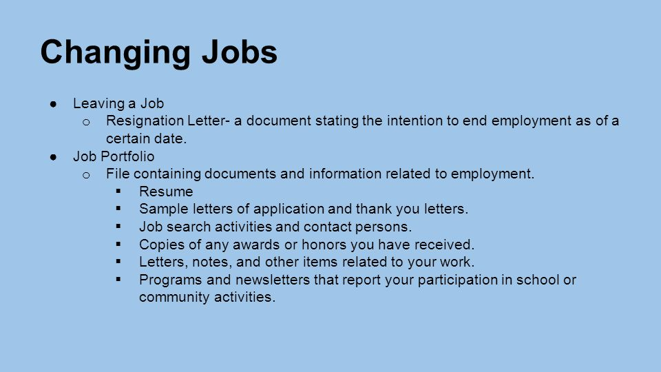 The Employment Process Ppt Download