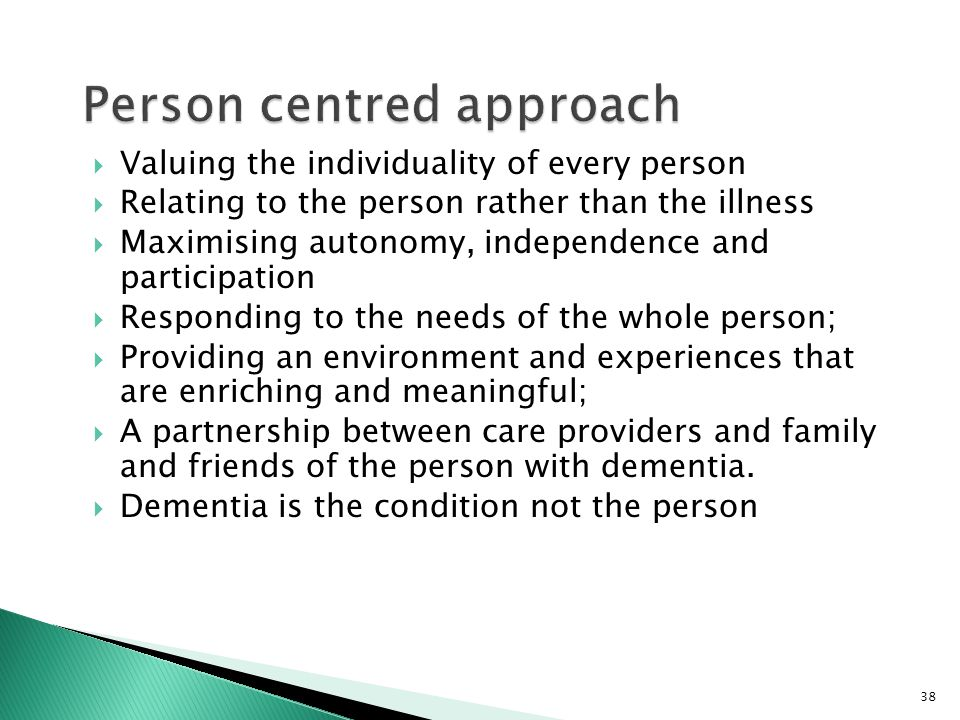 Image result for A partnership approach to dementia picture