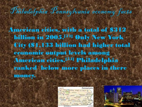 Economy facts for northeast region ppt video online download