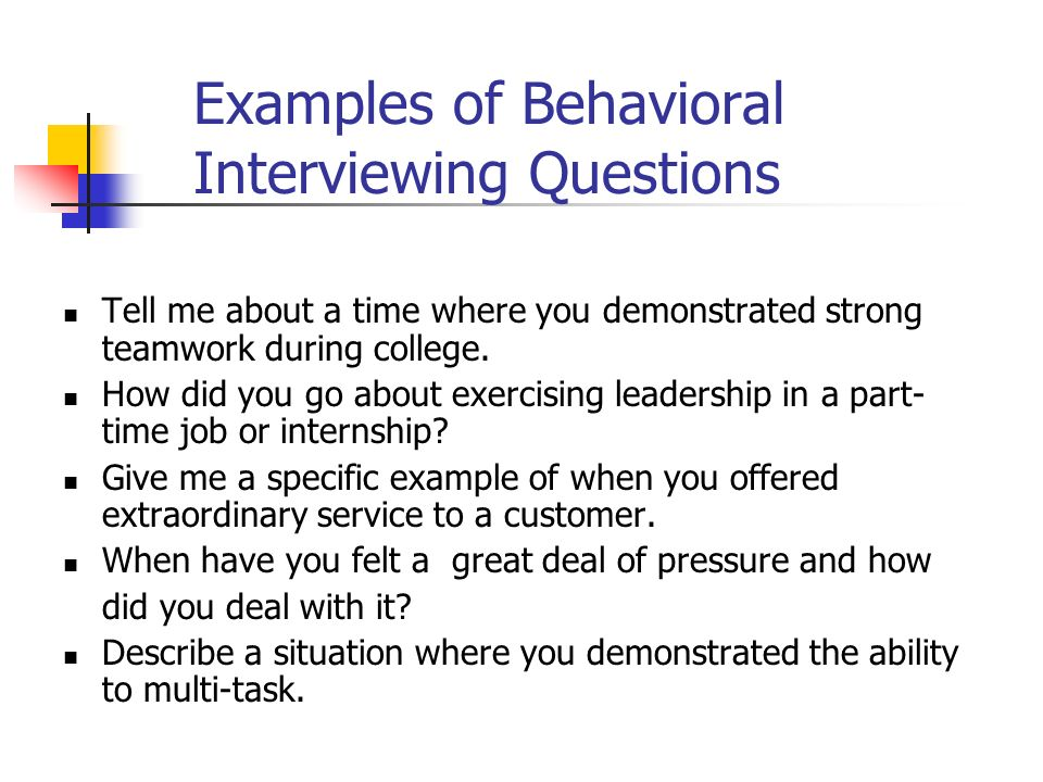 Successful Interviewing Ppt Video Online Download