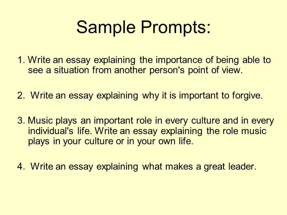 Essay Writing  ppt video online download