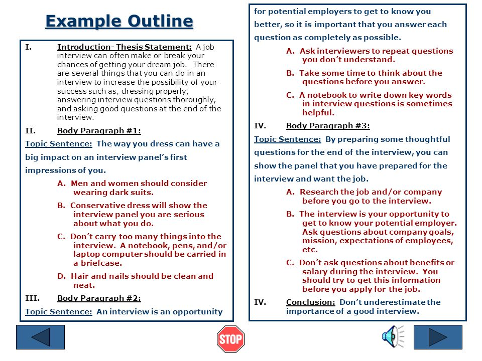 Organizing An Academic Essay Ppt Video Online Download