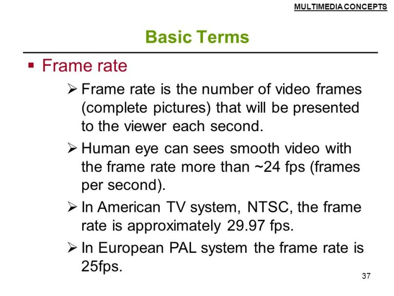Perfect Human Eye Frame Rate Pictures - Custom Picture Frame Ideas ...