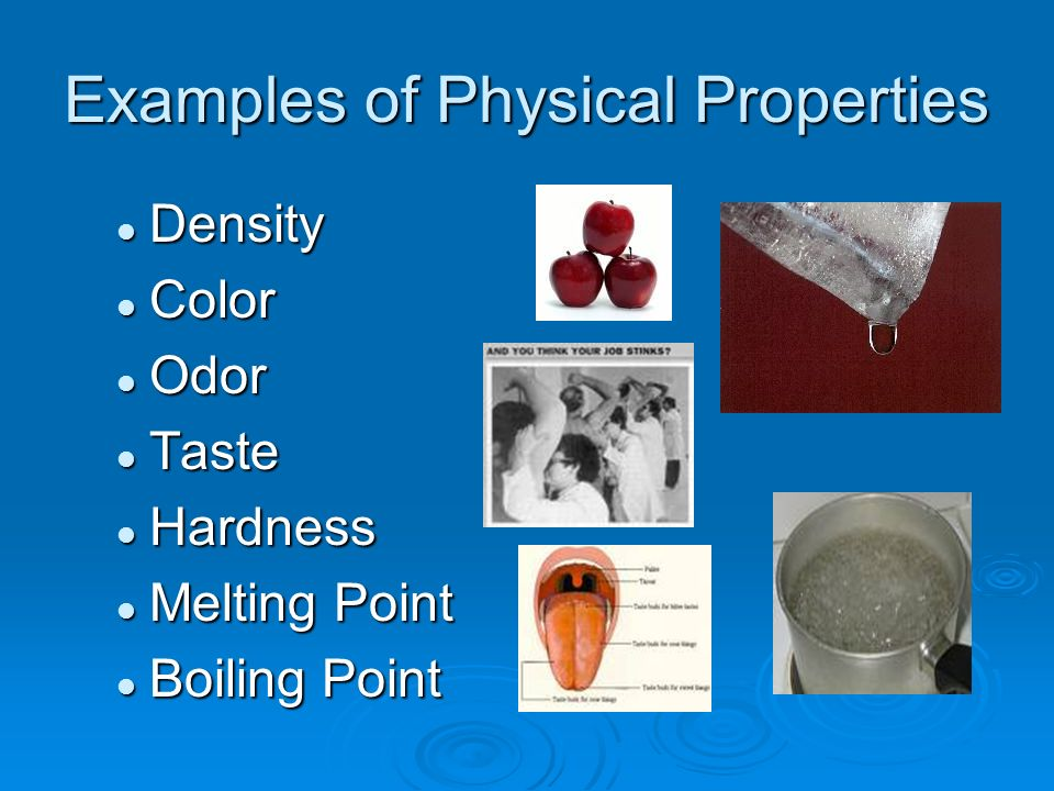 CH 3 Matter Properties And Changes Ppt Video Online