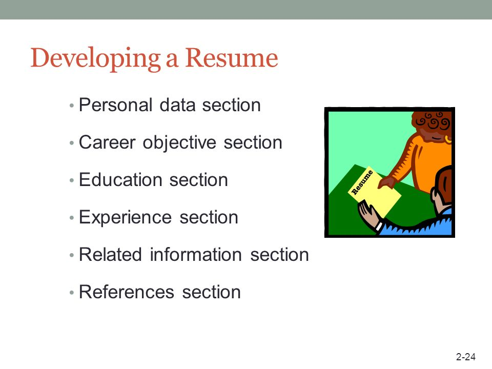 Financial Aspects of Career Planning  ppt video online download