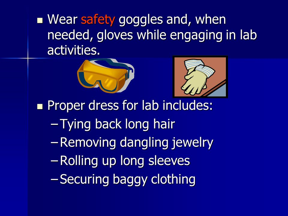 Lab Safety  ppt video online download