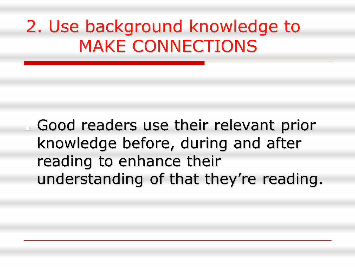 Comprehension Keys The Strategies And Tools To Help Unlock Reading Comprehension