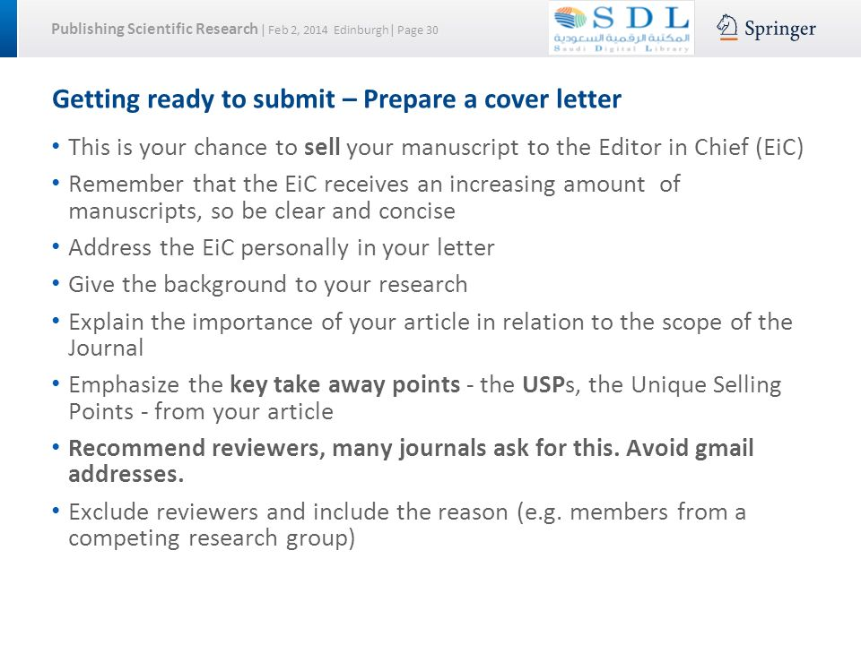 Dear Editor Cover Letter Andrian James Blog