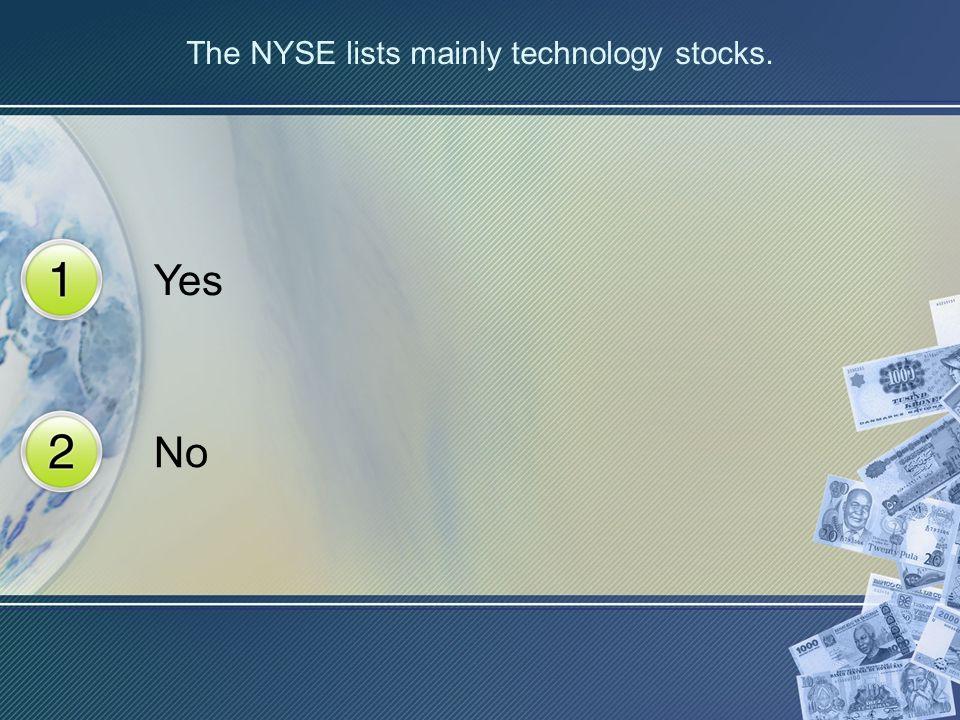 Highest Earnings Share Stocks