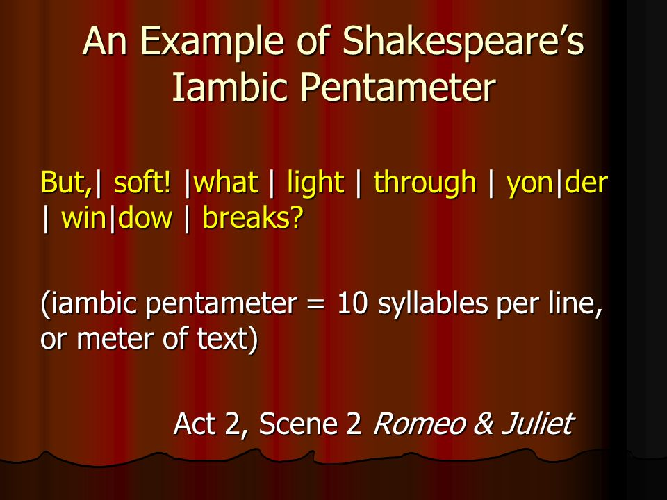 William Shakespeare Ppt Video Online Download