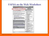 FAFSA Presented by: Gina Becerril - ppt video online download