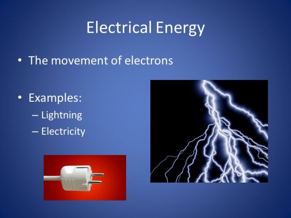 The Science of Energy ppt video online download