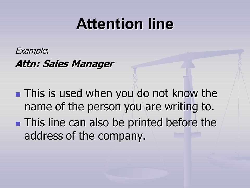 Business Letter Writing  ppt video online download