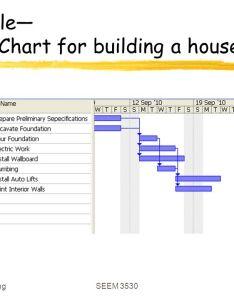 Gantt chart example building  house also rebellions rh rebellionsfo