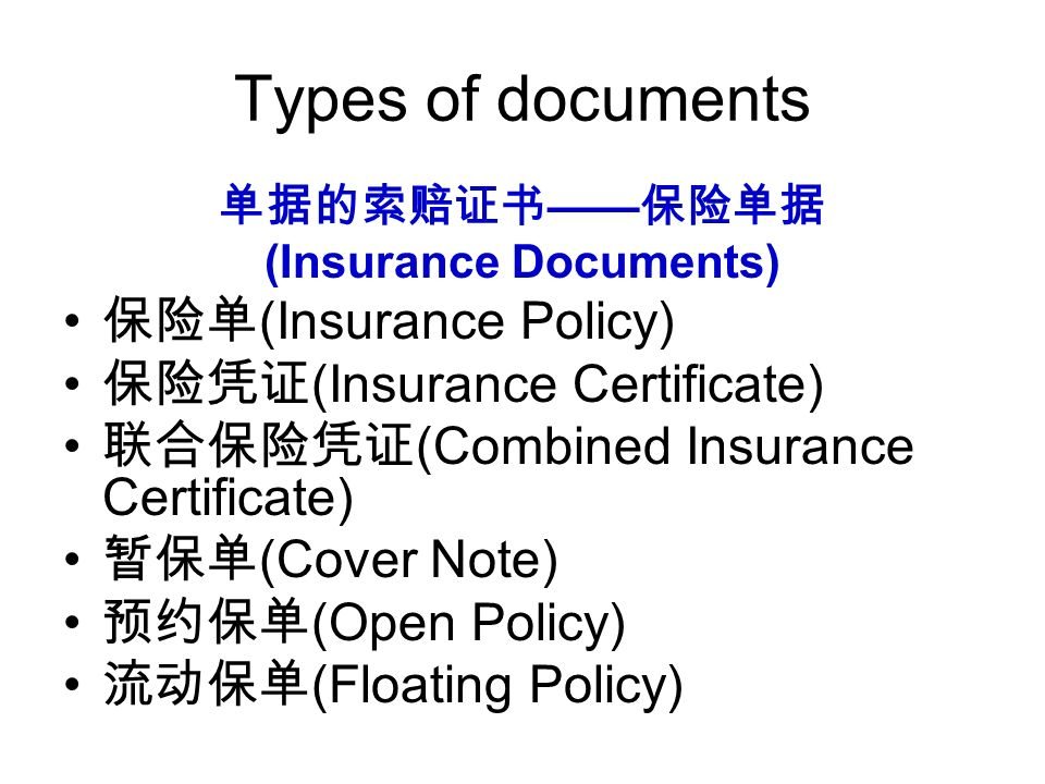 Department of Business English  ppt download