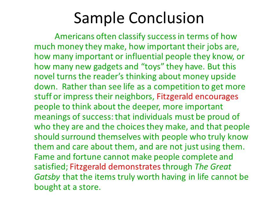 Writing a literary analysis essay ppt