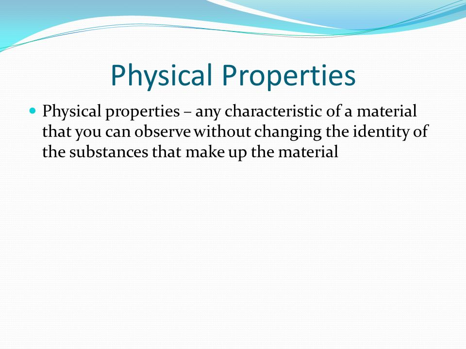Matter Ppt Download