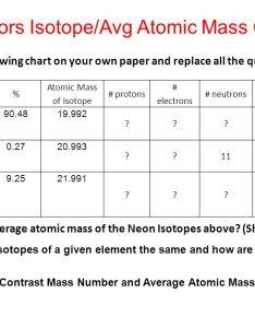 Atomic mass chart also seatle davidjoel rh