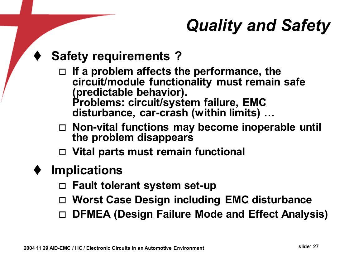 Automotive Environment Herman Casier Ami Semiconductor Belgium