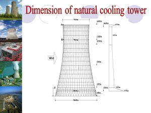 COOLING TOWER Prof Osama El Masry  ppt video online download