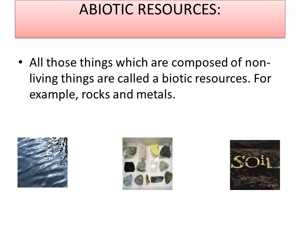 RESOURCES AND DEVELOPMENT Ppt Video Online Download