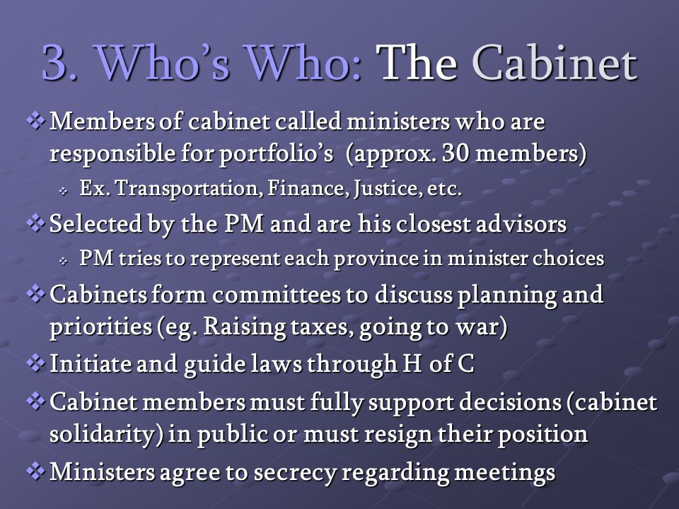 100+ [ Cabinet Executive Branch Definition ] | Definition Cabinet ...