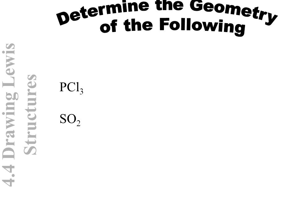 Structure and Properties of Ionic and Covalent Compounds