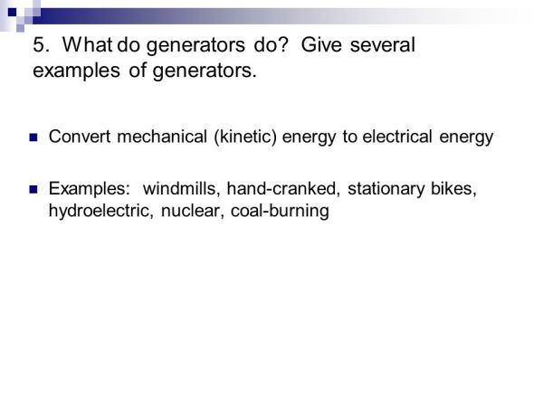 Current Electricity Review Answers ppt video online