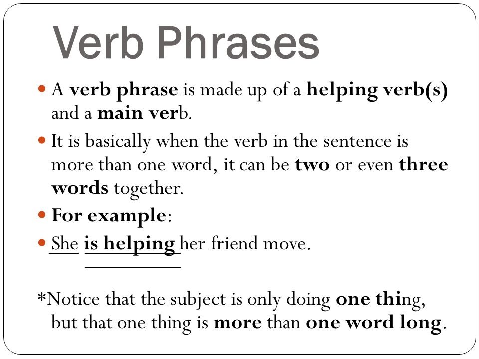 Let's Review Subjects And Verbs!  Ppt Video Online Download