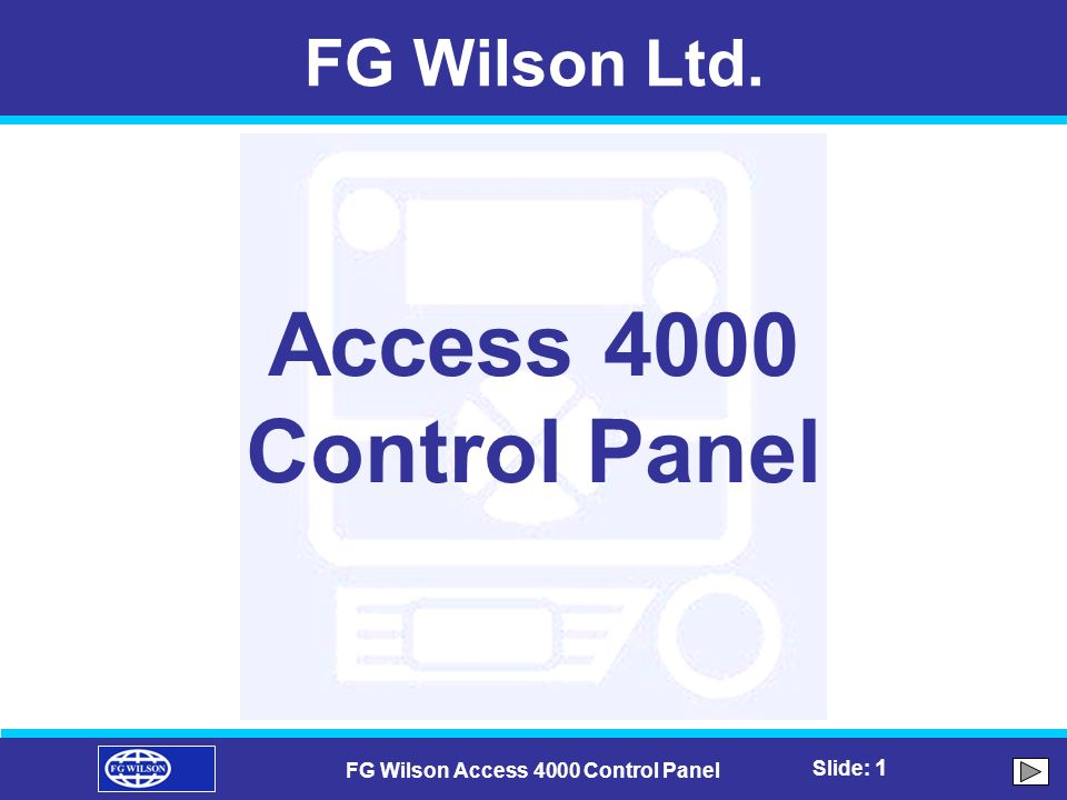 FG+Wilson+Access+4000+Control+Panel harbor freight predator engine wiring diagram predator 212 oil predator 8750 wiring diagram at bakdesigns.co