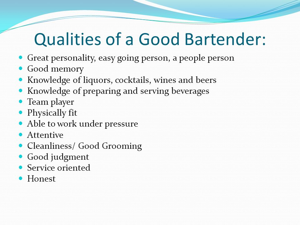 Chapter 2 Bar Organization  ppt video online download
