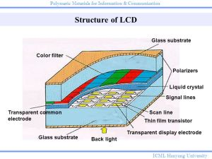 LCD (Liquid Crystal Display)  ppt video online download