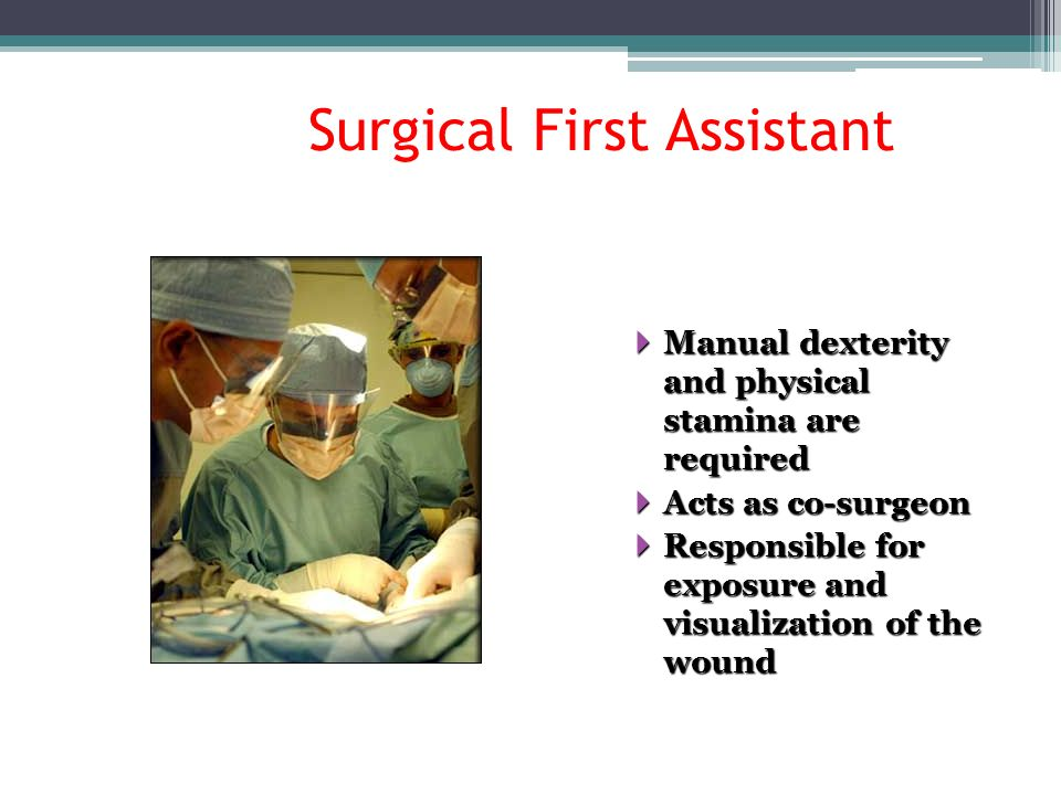 Orientation to Surgical Technology  History of Surgery  ppt video online download