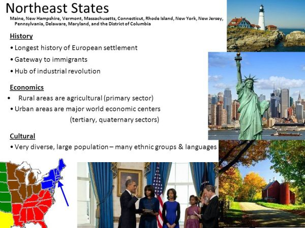5 REGIONS ppt video online download