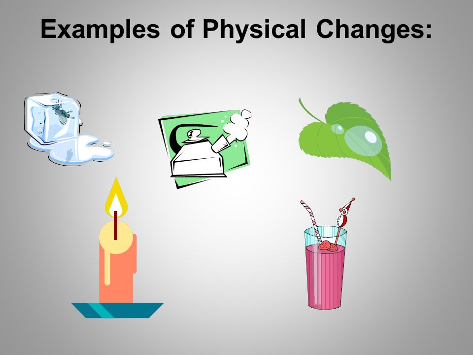 Physical And Chemical Properties And Changes Ppt Video