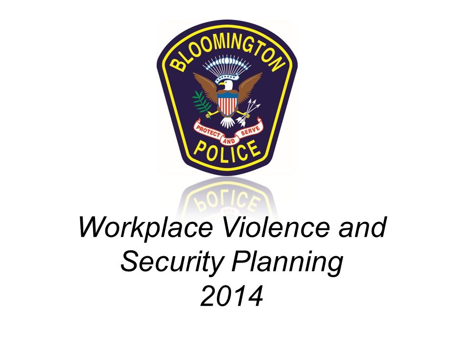 Bloomington Security Solutions