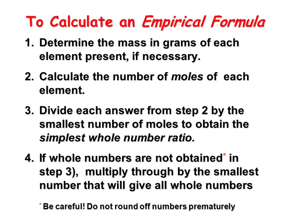 Printable Worksheets  Empirical Formula Worksheets