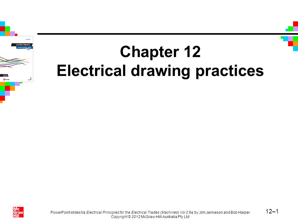 Electrical Drawing Ppt – The Wiring Diagram