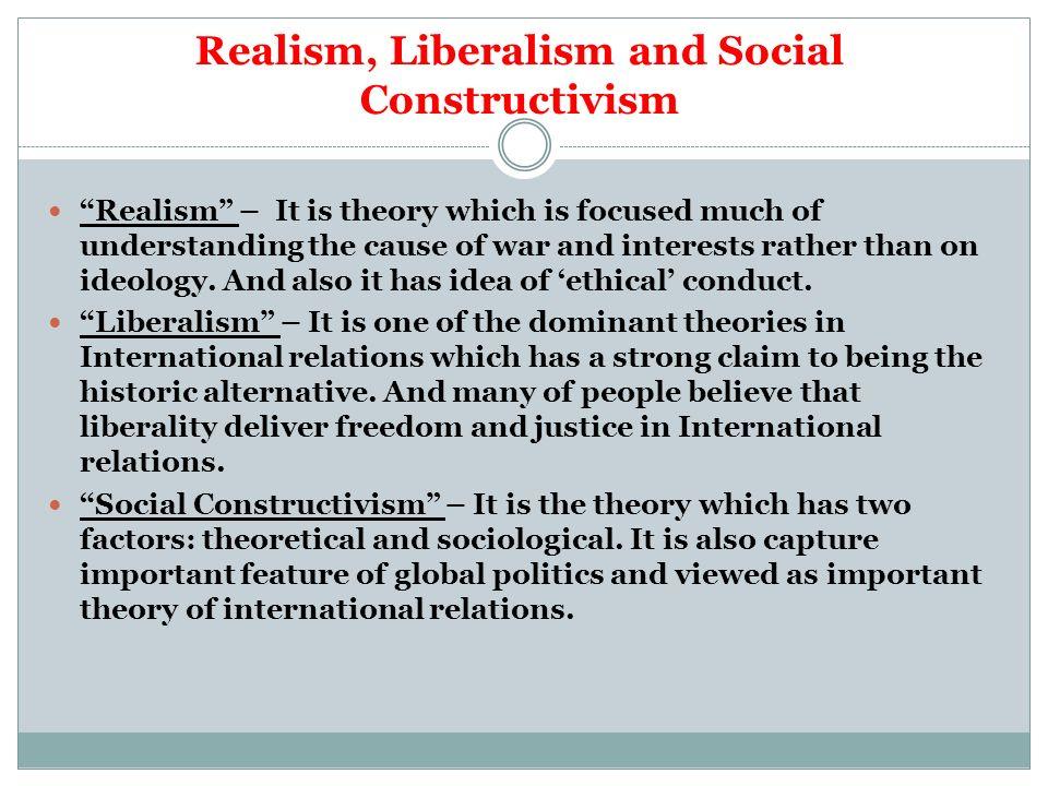 Social Constructivism  ppt video online download