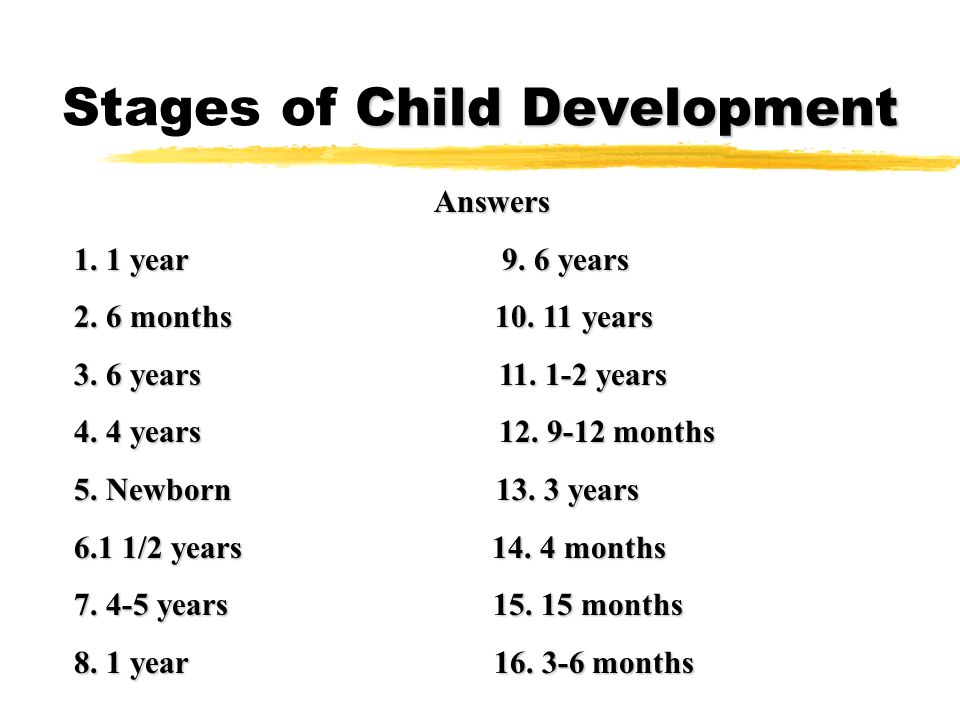 Developmental Psychology Unit Chapter 10 pages & ppt video
