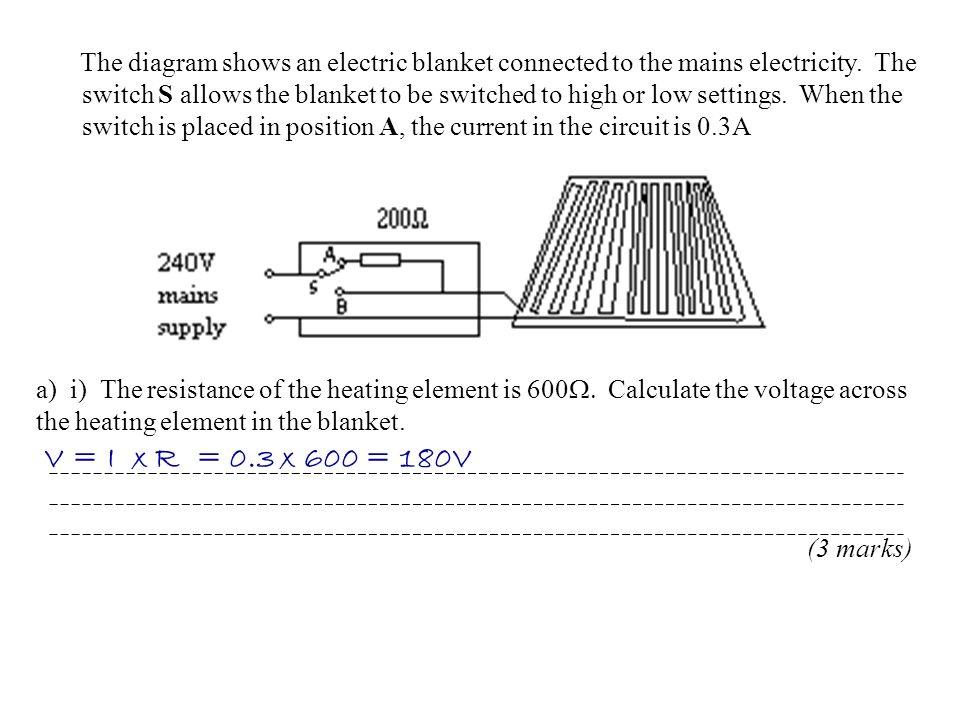 Electricity – Potential Difference Ppt Download