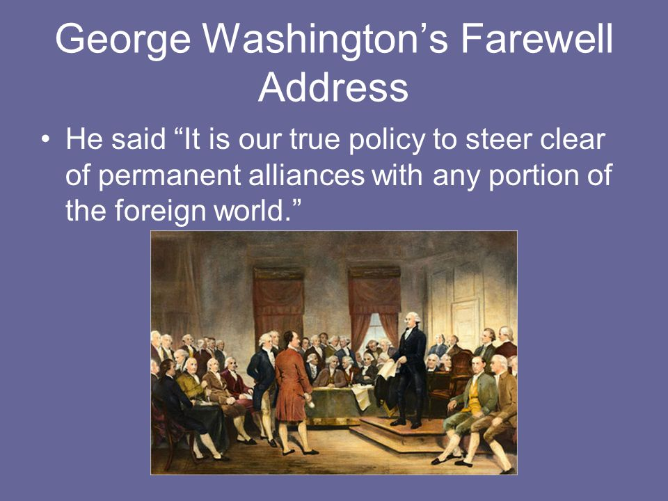Activity Foreign Policy  ppt download