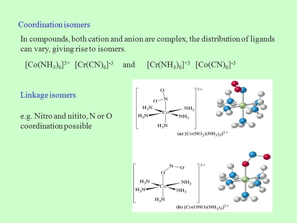 Chem 261 Inorganic Chemistry  ppt video online download