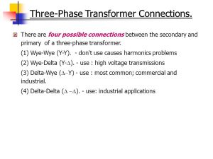 16 Real SinglePhase Transformer  ppt download