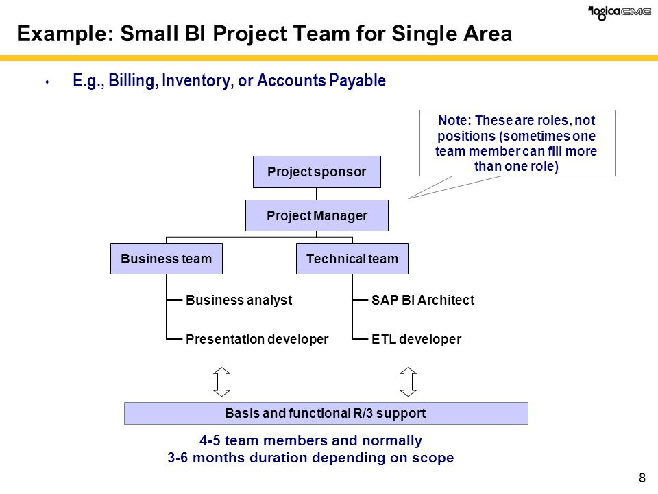A guide to plan manage  execute a successful BI Project Dr  ppt download
