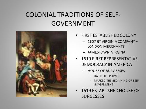 Chapter 2 Roots of American Democracy ppt download