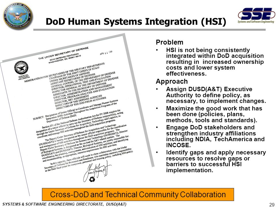 Systems Engineering  Best Practices  ppt download