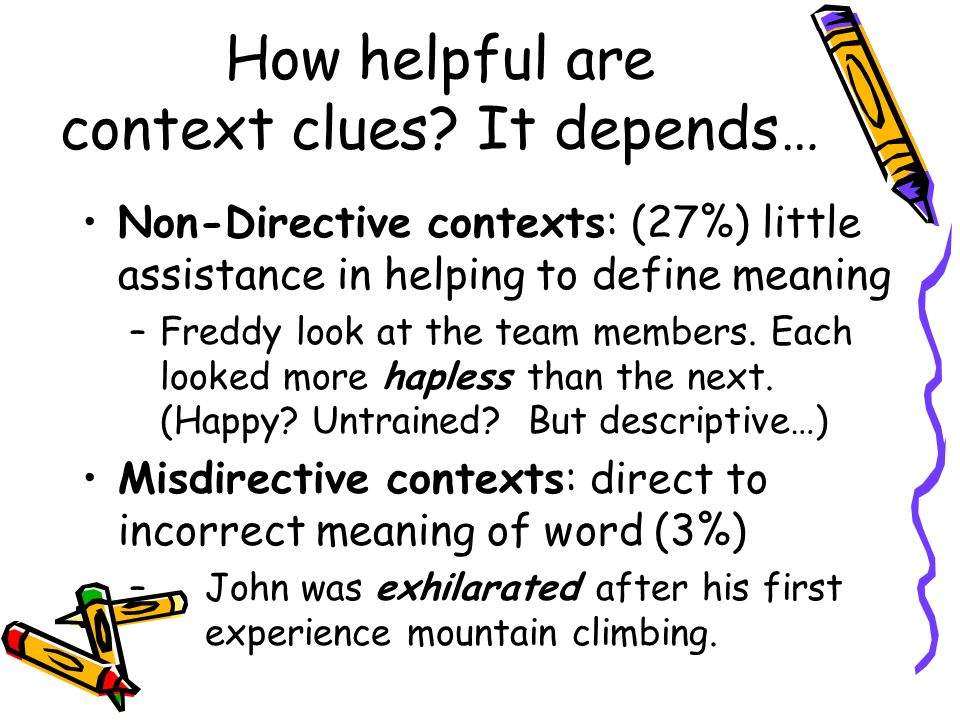 Choosing and Introducing Words for Explicit Vocabulary